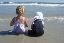25 things I want my granddaughter to know / by Michelle Bennett Parker