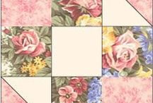Florals in pinks