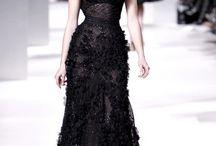 Nice Dresses / by Maria Acevedo