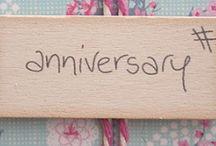 Gift Ideas  -  Anniversary