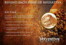 Story Behind Each Fibre of BhuSattva