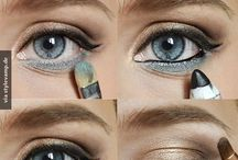 Make-Up Inspirationen