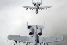 Aircrafts & Ships