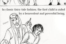 Lol Tolkienverse