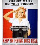 Posters  / Propaganda and More