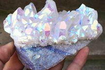 pedras de cristais