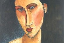 Modigliani / Art of Amedeo Modigliani