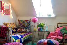 Grandkids bedroom