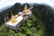 Must see Thailand