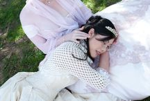 Wedding Themes & Colour Pallets