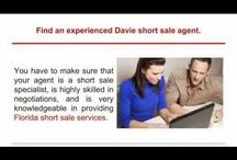 Florida Short Sale Tips