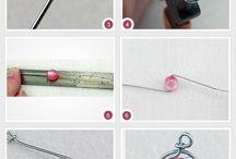 jewel wire crafts