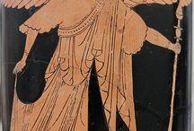 Thymiaterion - Θυμιατήριον
