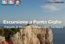 Invasioni Digitali 2015 Alghero e Bosa / Dal 24 aprile al 3 maggio 2015 tornano in tutta Italia le Invasioni Digitali e le community Instagramers della Sardegna parteciperanno a questa 3^ edizione con due invasioni ad Alghero e due a Bosa.