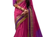 Saree Not Sorry / 6 yards of elegance in 1 board