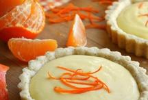 Sweet Indulgances / Dessert recipes