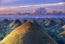 Explore Philippines / by Chinapac International