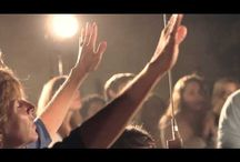 Sing to The Lord!  / Worship, praise, prayer.  / by Shilo McLaughlin