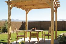 Woodworking Projects / by WoodWorkers Guild of America