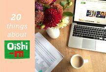 Oishi-m / www.oishi-m.com / by Oishi-m Clothing