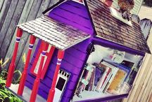 My Little Library / by Mary Zabora