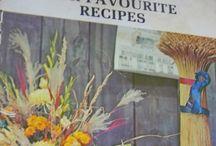 Olive loaf / Recipe