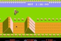Games I grew up playing! / Video games from eighties.