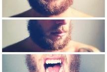Beards are so hot