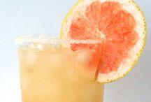 drinks / by Lisa McCranie