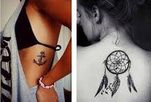Tattoos i wanna do / tattoo