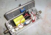 electronic project