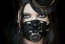 Steampunk / by Priscilla Zagora