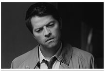 Castiel / My fav angel ❤