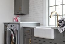 Home & Laundry Room
