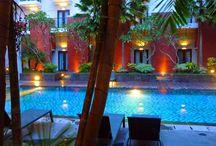 TRAVEL ▲ Hotels