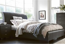 Bedroom / by Raquel Browning