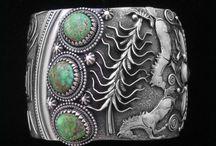 Jewellery - Native American Jewellery