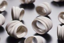 Ceramics jewerly
