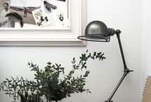 Lighten Up / Lighten up your home and create cosy corners with gorgeous lighting.