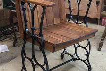 craft chairs and tables