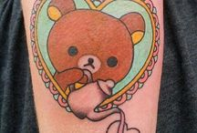 Tattoo referencias