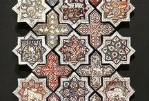 Art Textiles/Pattern
