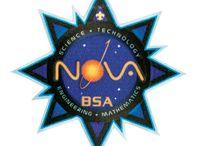 Super Nova - Course of Study