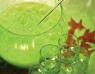 Halloween- Drinks