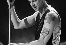 Depeche Mode ♥