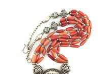 Necklace / Tibetan hand crafted silver necklace. Shop online on Amazon.in