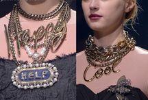 Jewellery Trends AW2013