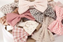 Strips and bows