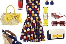 My Style / by Renee Okerman