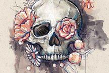 Body+Flowers